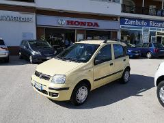 Fiat Panda naturalpower Metano
