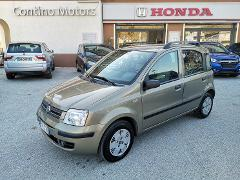 Fiat Panda dinamic Diesel