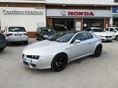 Alfa Romeo Brera  Diesel
