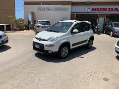 Fiat Panda Cross  Diesel