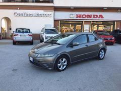 Honda Civic 2.2 dci Diesel