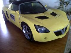 Opel Speedster  Benzina