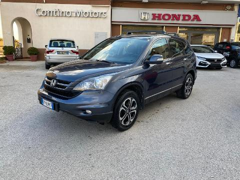 Honda Cr-V confort automatica Diesel