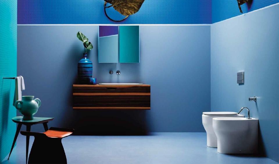 Ceramiche Azzurra Rivenditori.Sanitari Azzurra Ceramica Casteldaccia Palermo