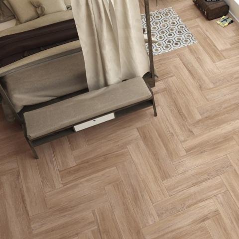 Pavimento 22.5x90 effetto legno