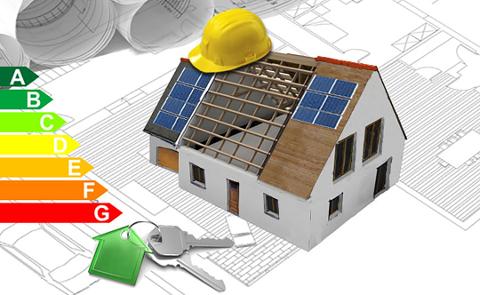 Ristrutturazione edilizia / Ecobonus