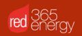 Stufe a pellet Red 365 energy