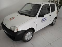 Fiat Seicento van FORNO - OFFERTA Benzina