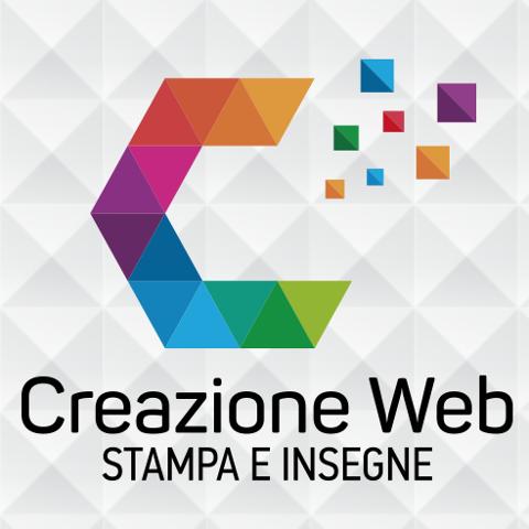 Creazione Web Stampa e Insegne