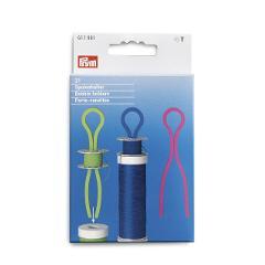 Porta bobine in plastica colori assortiti Prym Porta bobine in plastica colori assortiti