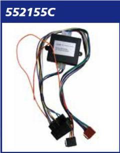 ADATTATORE RADIO ACTIVE SYSTEM-AUDI vedi dettaglio MECATRON