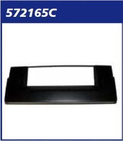 ADATTATORE RADIO ISO BMWSerie 5 (E39) >'04  X5 (E53) MECATRON