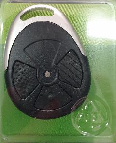 GUSCIO COMPLETO TX LASERLINE 3 tasti rotondo TX108/116 LASERLINE