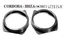 SUPPORTI ALTOPARLANTI Post- SEAT Ibiza,Cordoba <02  MECATRON