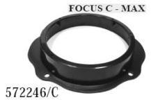 ADATTATORI ALTOPARL. ANT.Focus 05> C-Max,S.Max,Kuga MECATRON