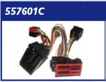 CAVETTO VIVAVOCE FIAT 500 L 012> ALFA MITO 013>> MECATRON