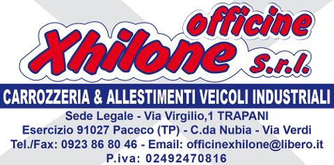 Officine Xhilone S.r.l.