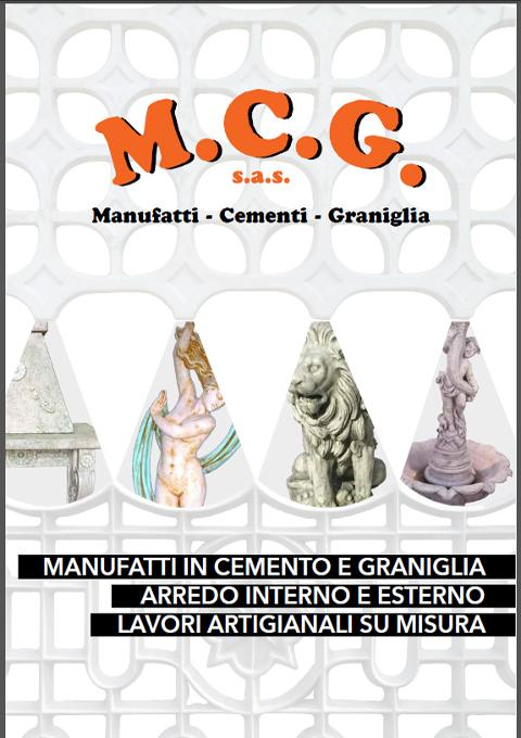 CATALOGO MANUFATTI