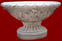 Vaso Foglia M.C.G. ART. 052