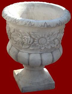 Vaso Rose M.C.G. ART. 053