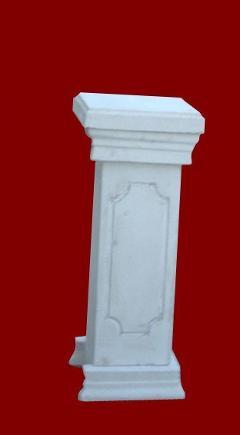 Pilastro Plutone M.C.G. ART. 011/03