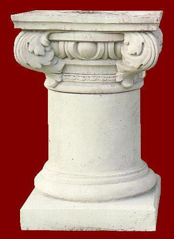 Colonna Soriana M.C.G. ART. 167