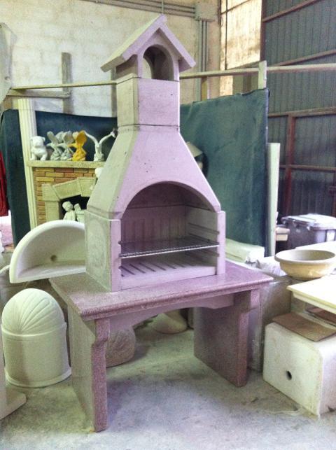 Barbecue Summer M.C.G. ART. 303