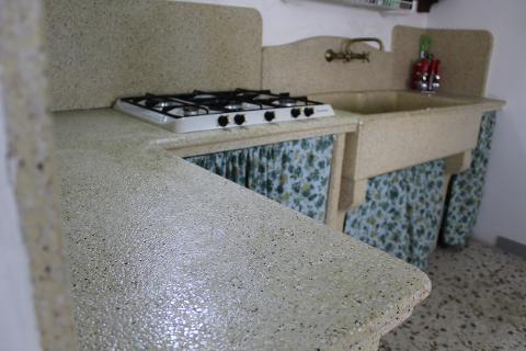 Top Cucina M.C.G. ART. L083/606