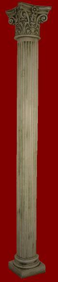 Colonna Flavia M.C.G. ART. 157