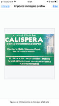 Analisi Cliniche Calispera con Poliambulatorio