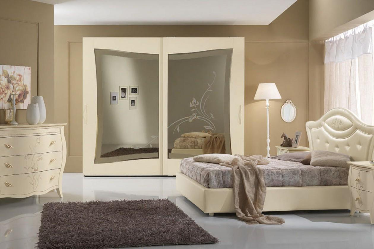 Camera da letto contemporanea Spar Prestige - Partinico (Palermo)