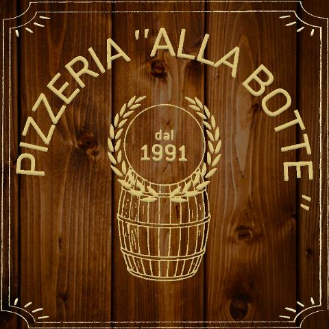 Pizzeria Alla Botte di Giuseppe Vitrano
