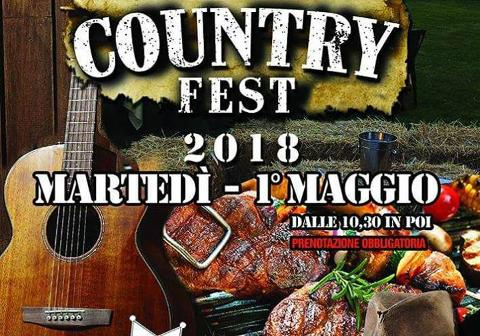 COUNTRY FEST 2018
