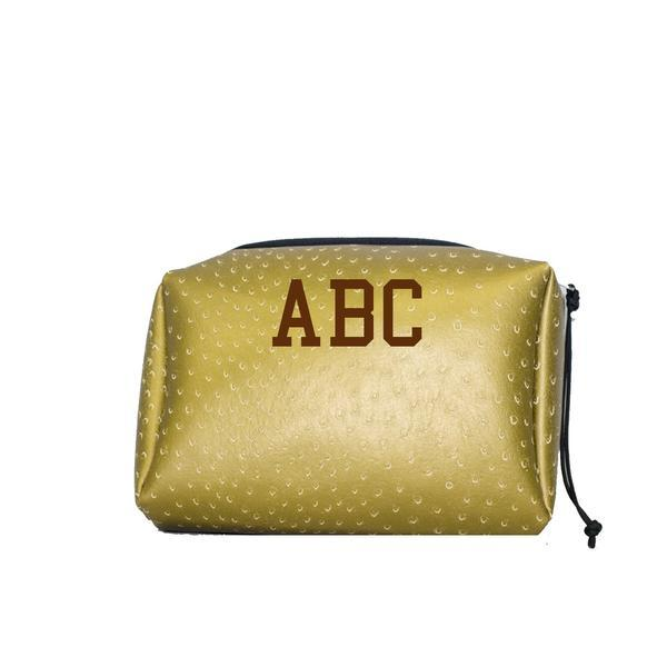 Beauty Oro SocialBag Ecopelle