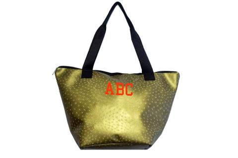 Shopping bag Dorata SocialBag Ecopelle