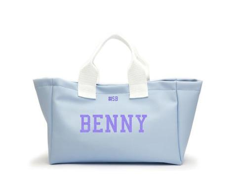 Mini shopping bag Celeste SocialBag Ecopelle