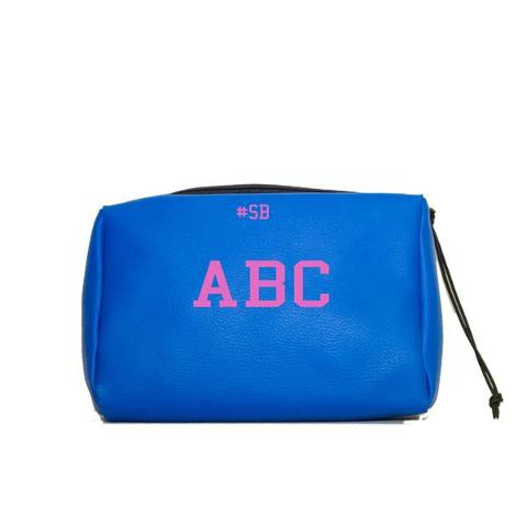 Beauty Blu SocialBag Ecopelle