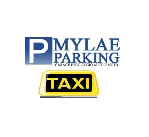Taxi & Garage Mylae Milazzo