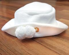 Cappellino pon pon Lalalù