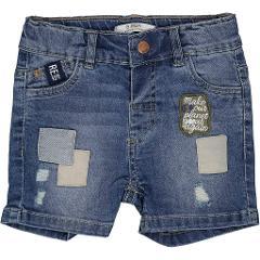 Bermuda jeans Birba Primavera/Estate