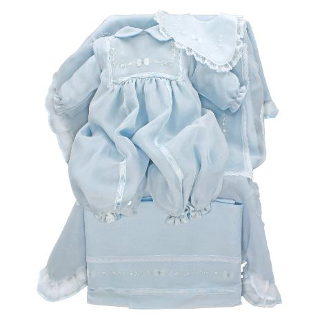 Coordinato Oliver - Delizie Baby - Autunno/Inverno