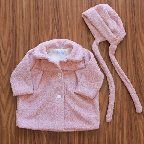 Cappottino di lana cotta Mac Ilusion Autunno/Inverno