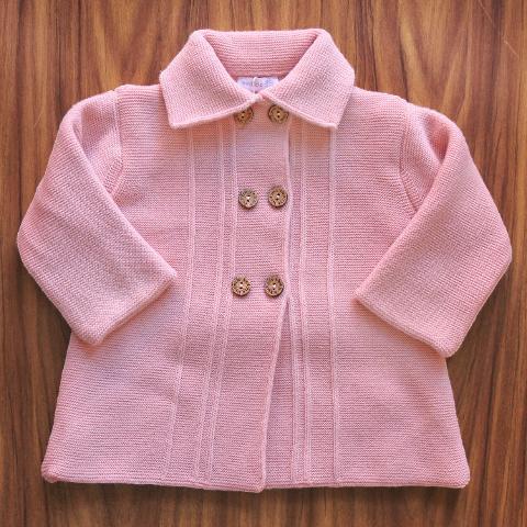 Cappottino lana Wedoble Autunno/Inverno