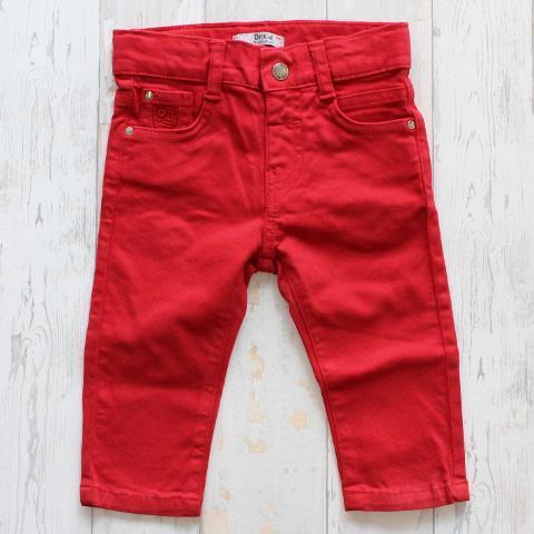 Pantalone DK Dr. Kid Autunno/Inverno 2020