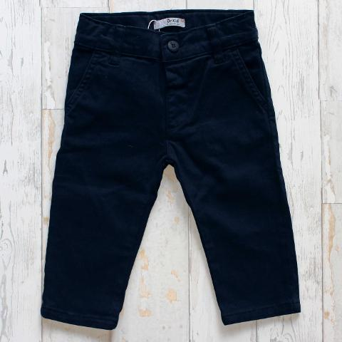 Pantalone tasca a filo Dr. Kid Autunno/Inverno 2020