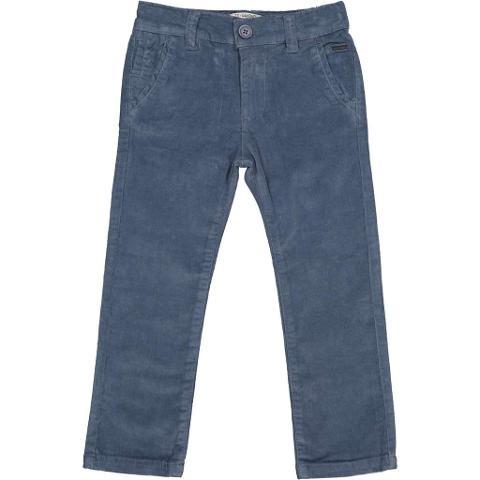 Pantaloni millerighe Trybeyond Autunno/Inverno