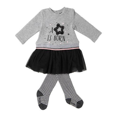 Vestitino  stella Babybol