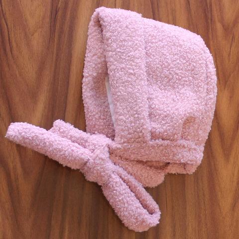 Cuffietta di lana cotta Mac Ilusion