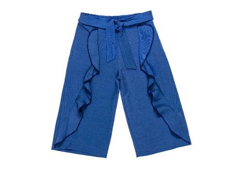Pantalone largo Meilisa Bay Primavera/Estate