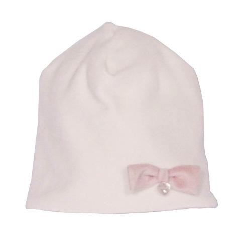 Cappellino fiocco di neve NinnaOh Autunno/Inverno